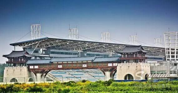 7月10日,CTCC赛事韩国再相见