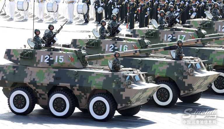 2017-2021年中国军事工业发展前景预测分析