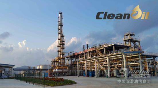 珠海精润石化严控产品质量 助力民族润滑油