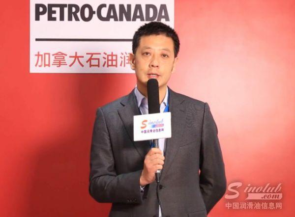 加拿大石油:创新