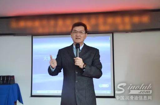 """【喜讯】司能石化余云飞同志入围""""2018汽车后市场行业影响力人物30强"""""""