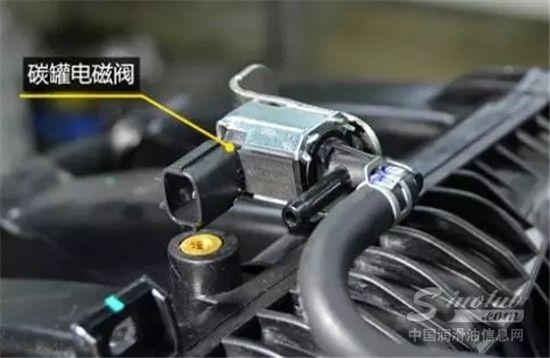 车里有汽油味 ? 原来是这个有原因