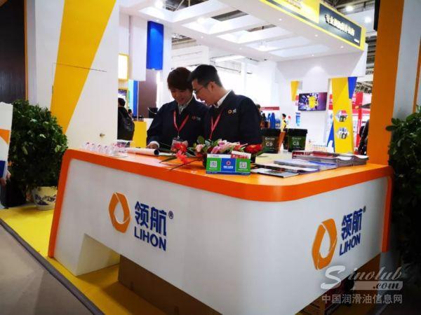 做中国好油,做真正适合中国市场的好产品——专访领航市场总监巩晓亮