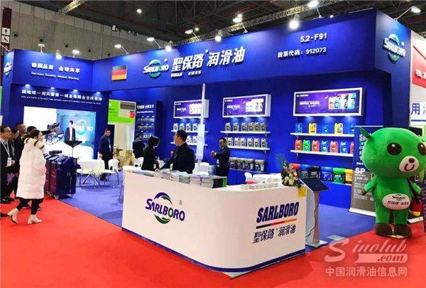 上海法兰克福展会第一天丨 圣保路抖音直播展会现场,一览强势阵容!