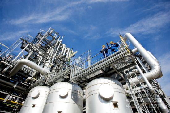 道达尔同中国企业实现全新合作,一大波天然气已抵达广东!