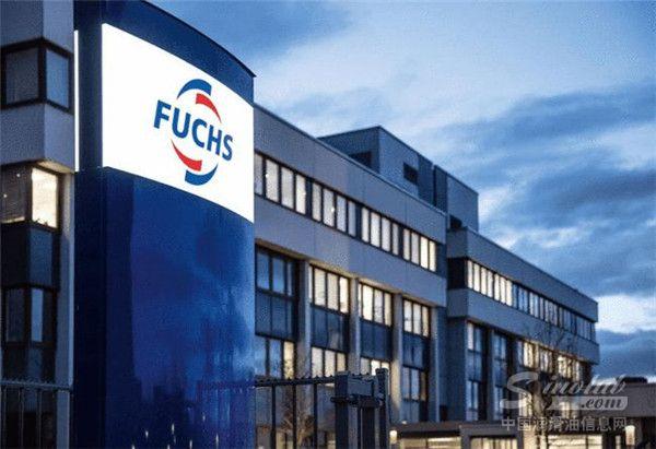 福斯收购全球最大的独立润滑油制造商Gleitmo Technik AB 的润滑油业务