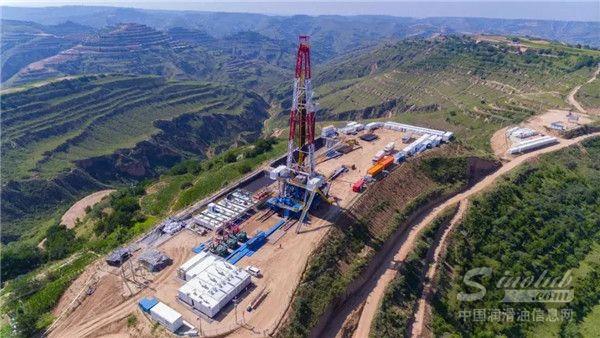 重磅!中石油又发现一个10亿吨油田,坐标鄂尔多斯盆地