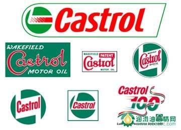 润滑油品牌logo的设计思路